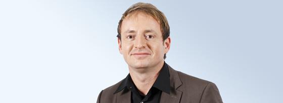 kicker-Redakteur Steffen Rohr.