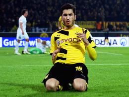 Erfährt neue Wertschätzung: Dortmunds Taktgeber Nuri Sahin.
