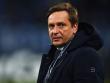 """""""Die Fans sind sehr unzufrieden und werden ihren Unmut sicher auch zeigen"""": Schalkes Manager Horst Heldt."""
