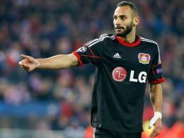 Absage: Leverkusens Ömer Toprak sieht seine Karriere in der Nationalmannschaft als beendet an.