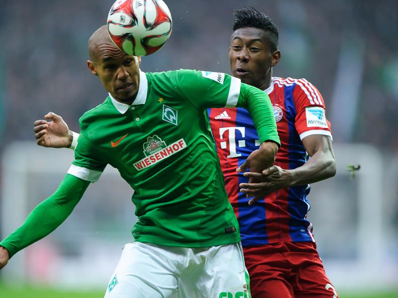 Gebre Selassie Die Beste Zeit Meiner Karriere Bundesliga Kicker