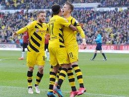 Dortmund: