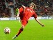 Er k�nnte schon gegen den HSV sein Comeback geben: Tin Jedvaj.