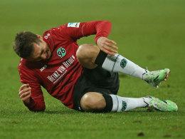 Artur Sobiech (Hannover 96)