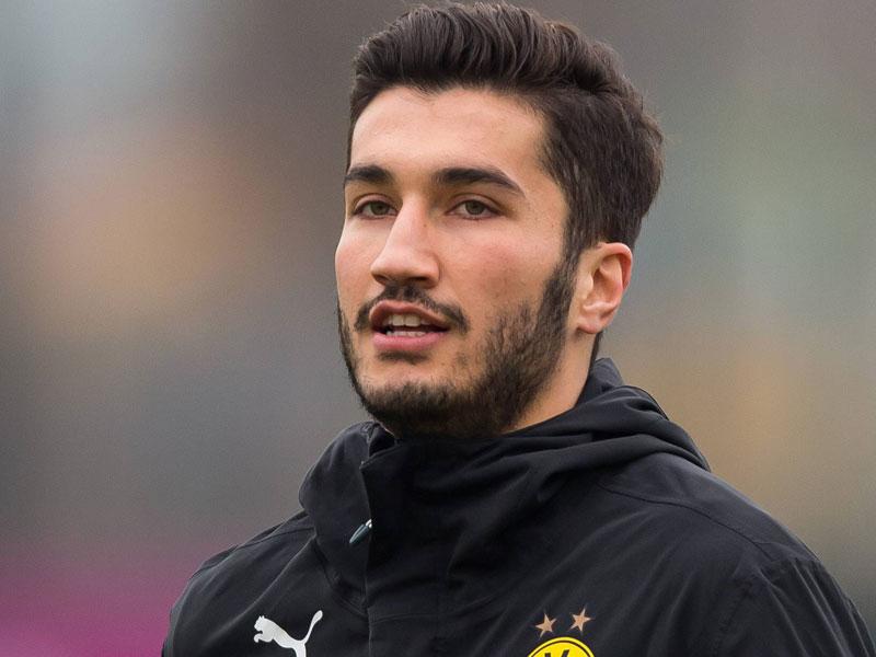 Klarheit über Sahin-Verletzung - Bundesliga - kicker