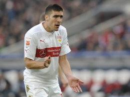 Oriol Romeu (VfB Stuttgart)