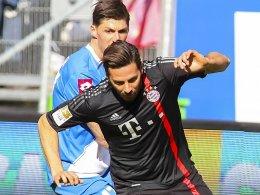 Werder: Kein Angebot f�r Pizarro