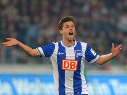 Valentin Stocker (Hertha BSC)