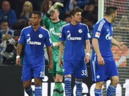 Schalke: Es geht um mehr als die Europa League