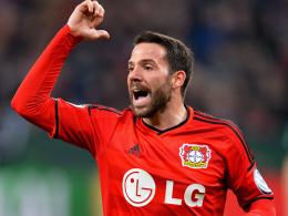 Ausstiegsklausel: Was plant Leverkusens Rekonvaleszent Gonzalo Castro?