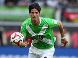 Auf dem Weg zurück in die Schweizer Nationalelf? Wolfsburgs Timm Klose.
