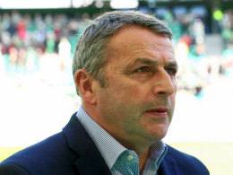 Klaus Allofs