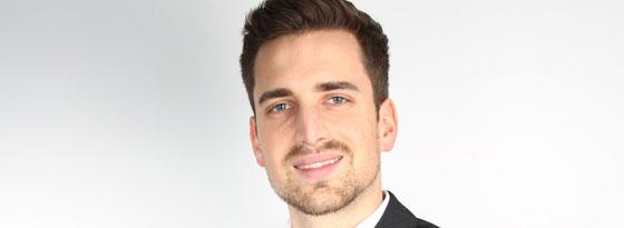 kicker-Reporter Carsten Schröter