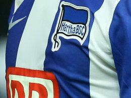 Hertha sucht noch nach einem Trikotsponsor