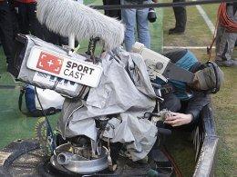 DFL: Montagspiele und verk�rzte Sportschau?