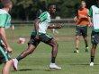 Er will sich in der Bundesliga durchsetzen: Ulisses Garcia.