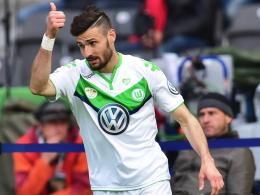 Hat sich einiges vorgenommen für die neue Saison: Wolfsburgs Daniel Caligiuri.