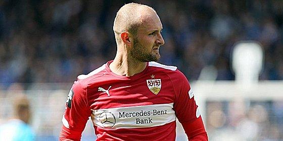 Auf nach D�sseldorf: Konstantin Rausch.