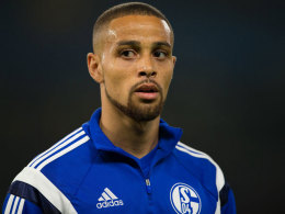 Wechsel geplatzt: Schalkes Sidney Sam bleibt vorerst auf Schalke.