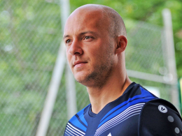 Zurück am Geißbockheim: Maurice Exslager, zuletzt an Darmstadt ausgeliehen, steht in Köln noch bis 2016 unter Vertrag.