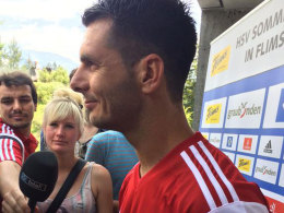 Will die Chance beim HSV nutzen: Routinier Emir Spahic.