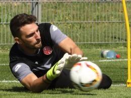 Stefanos Kapino