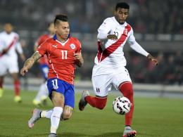 Ascues (r.) vs. Vargas