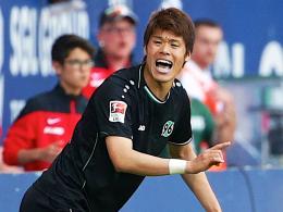 Hat das Interesse des SSC Neapel geweckt: Hannovers Japaner Hiroki Sakai.