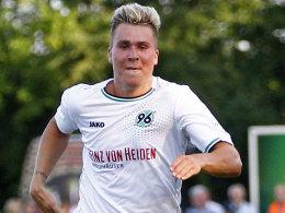 Hannovers Felix Klaus