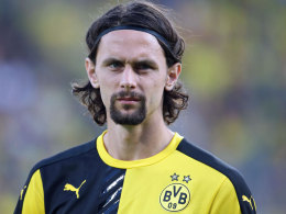 Dortmunds Innenverteidiger Neven Subotic.