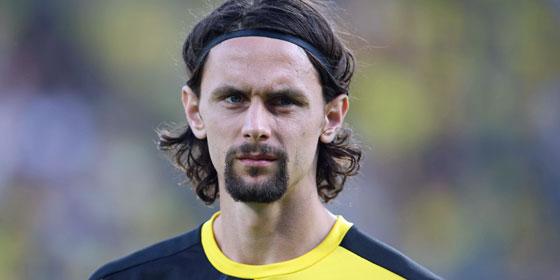 Dortmunds Innenverteidiger Neven Subotic.