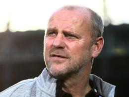 Fordert für Trainer mehr Mitspracherecht: Thomas Schaaf.