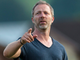 Vertraut den Stürmern im Kader: Ingolstadts Sportdirektor Thomas Linke.