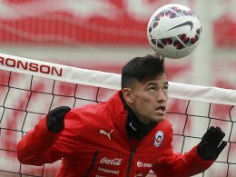 Aranguiz will nur nach Leverkusen