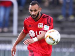 Reißt eine große Lücke: Bayer Leverkusens Abwehrchef Ömer Toprak droht eine lange Pause.