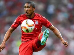 Eine Augenweide: Bayern-Neuzugang Douglas Costa hat das Zeug zum Publikumsliebling.