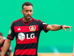 """""""Spieler des Jahres"""": Karim Bellarabi wurde von Leverkusens Fans gekürt."""