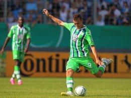 Inter Mailand will Ivan Perisic verpflichten - doch es mangelt am nötigen Kleingeld.