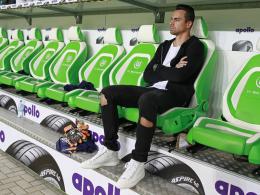Benaglio bleibt VfL-Kapit�n und fehlt wohl zum Auftakt