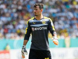 Roman Bürki (Borussia Dortmund)