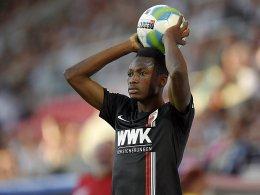 Abdul Rahman Baba hat seinen Medizincheck beim FC Chelsea erfolgreich bestanden.