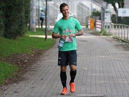 Er soll Bremen möglichst bald verlassen: Ludovic Obraniak.