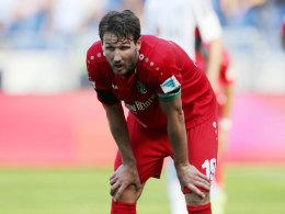 Christian Schulz (Hannover 96)