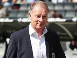 Freut sich über bereits 11.000 verkaufte Karten: FCA-Geschäftsführer Sport Stefan Reuter.