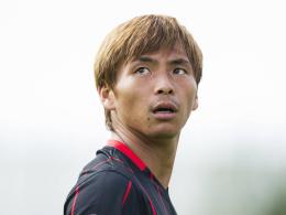 Neustart in Spanien: Takashi Inui verlässt Deutschland nach vier Jahren.