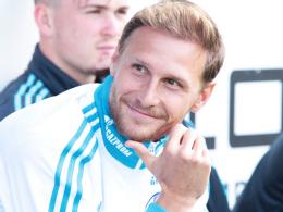 Macht große Fortschritte: Schalkes Kapitän Benedikt Höwedes.