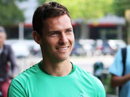 Steht vor einem Wechsel zu Maccabi Haifa: Werder Bremens Ludovic Obraniak.