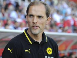 Tuchel visiert die Spitze der Europa League an