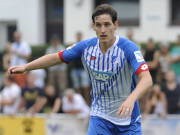 Interesse aus Gelsenkirchen: Hoffenheims Sebastian Rudy.