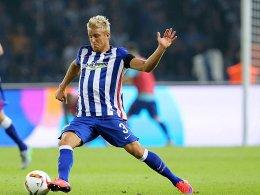 Per Skjelbred hat seine Leistenprobleme überstanden und wird gegen den BVB zum Einsatz kommen.